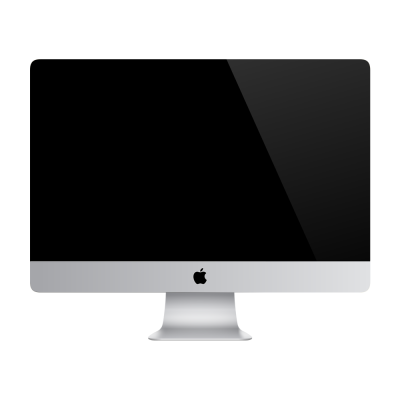 Riparazione Apple iMac