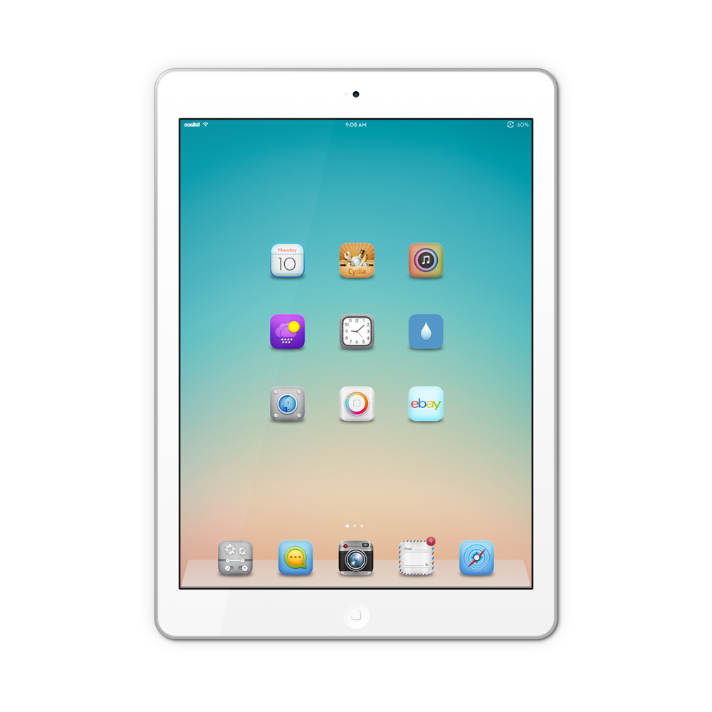 Riparazione Apple iPad Air