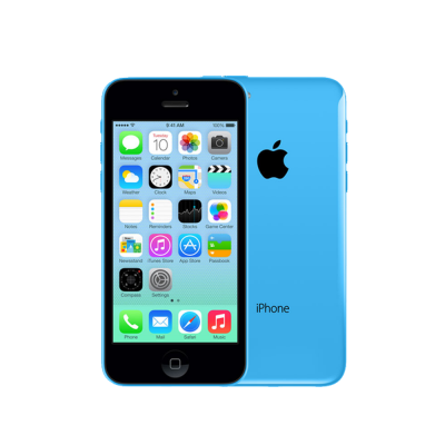 Riparazione Apple iPhone 5C