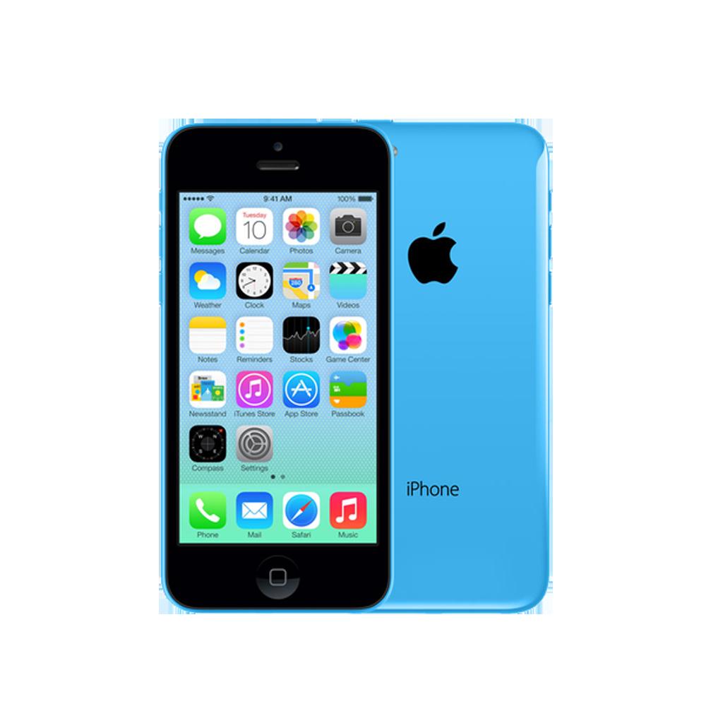 Riparazione Apple iPhone 5C
