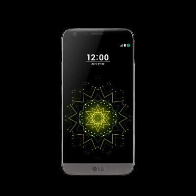 Riparazione smartphone LG G5