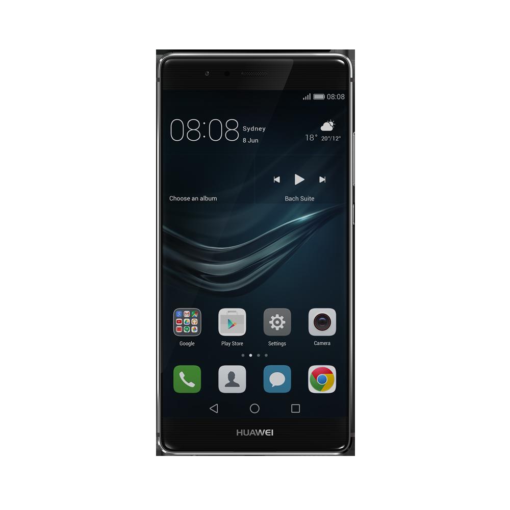 Riparazione smartphone Huawei P9