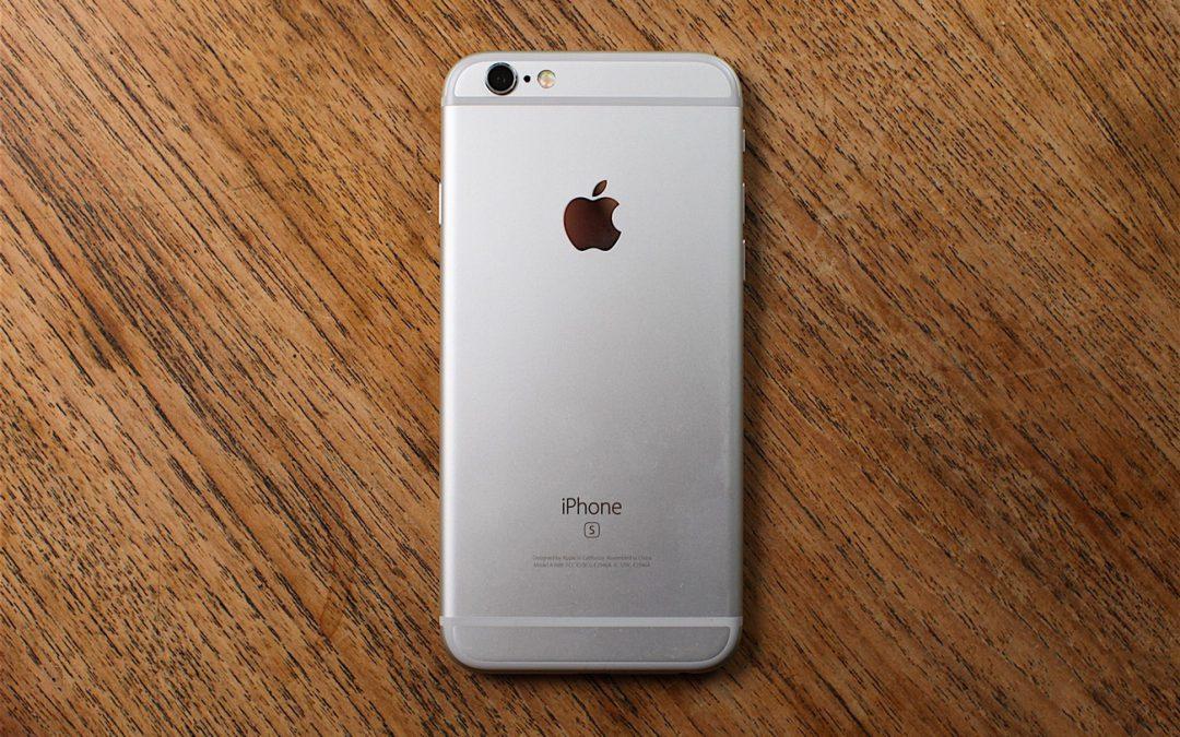 iPhone 6 e 6s: epidemia di guasti