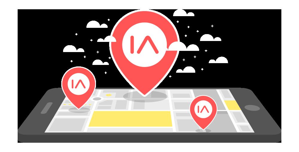 Mappa Drop Hub