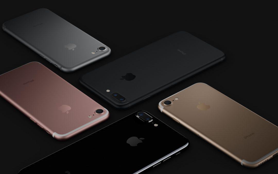 Iphone 7: l'attesa è giunta al termine